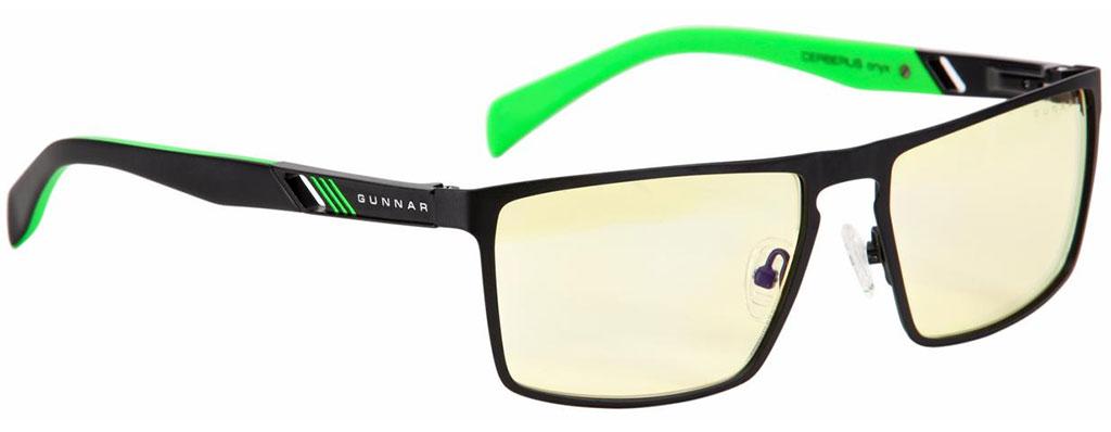 Очки для компьютера Gunnar