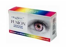 Ok Vision Fusion